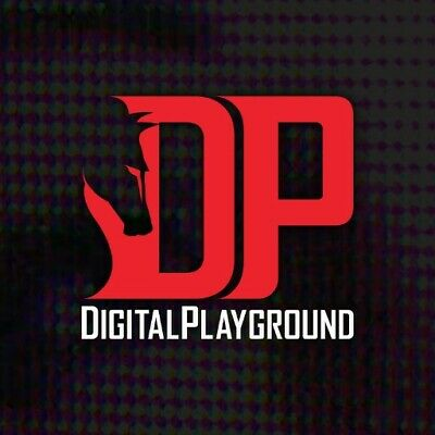 DigitalPlayground | 1 Years Account INSTANT DELIVERY