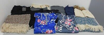 Job Lot Wholesale Bundle Womens Clothing New Unbranded Mixed Size X 17 Items