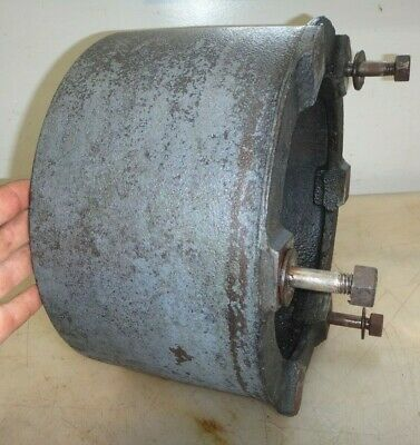 """12"""" PULLEY for 2-1/2hp to 12hp HERCULES ECONOMY JEAGER Hit and Miss Gas Engine"""