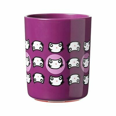 Tommee Tippee No Knock Cup Small Cat New