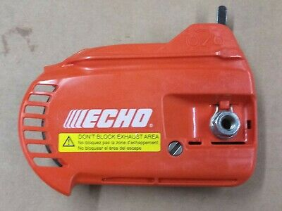 "GENUINE ECHO 10/"" 3//8LP  GUIDE BAR X121000003 TO FIT CS-2511 TOP HANDLE CHAINSAW"