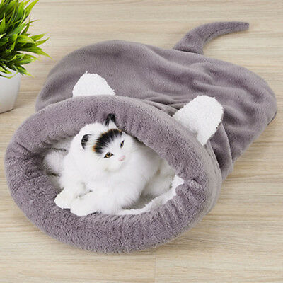 Pet Kennel Winter Supply Cat Litter Cat Dog Mat Cotton Nest Sleeping Bag Popular
