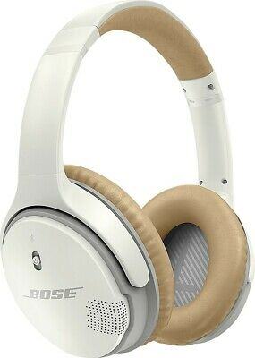 Bose SoundLink Around-Ear Wireless Headphones II White Factory Ref 1YearWarranty