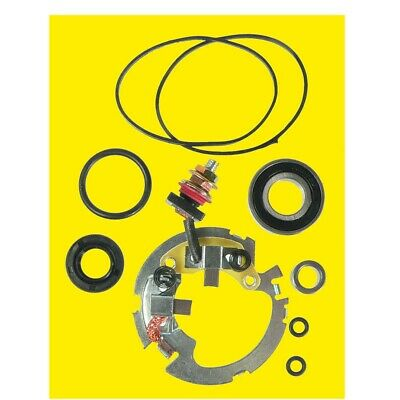 Starter Repair Kit For Honda Trx350Fe Trx350Fm Trx350Te Trx350Tm Rancher