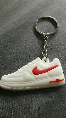 porte clefs chaussures nike