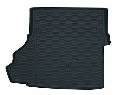 Genuine Ford Mustang 2015> Genuine Luggage Mat / Boot Mat (Branded Sound System)