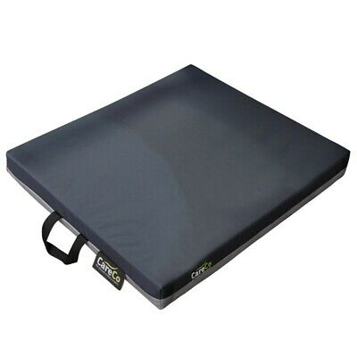 Waterproof Viscous Gel (22x16x2) Pressure Relief Seat Cushion for Wheelchair
