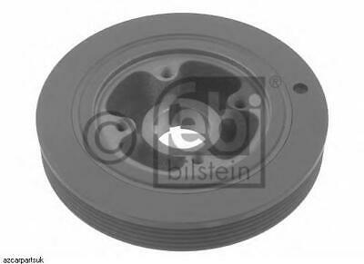 Genuine febi bilstein 31101 Torsion Vibration Damper