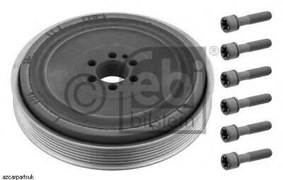 Genuine febi bilstein 33812 Torsion Vibration Damper