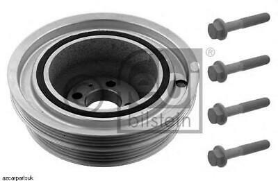 Genuine febi bilstein 33815 Torsion Vibration Damper