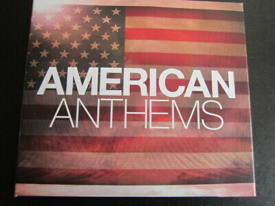 Various Artists - American Anthems: 2010 EMI/Sony 3xCD Albums (Rock, Soft Rock)