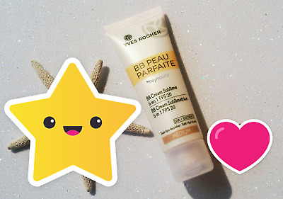 BB  cream PELLE PERFETTA CREMA FONDOTINTA cream YR 6in1 COLORE medium