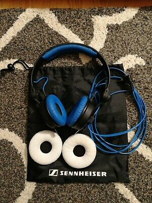Sennheiser x Adidas Hd 25-1 II Headphones Limited Edition
