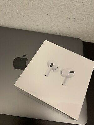 Apple AirPods Pro - Brand New Sealed. Active Noise Cancellation. Fast Shipping