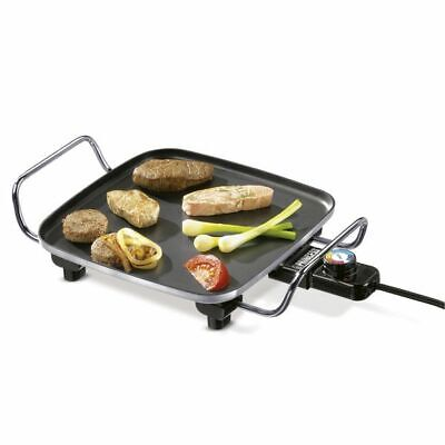 S0400113 452417 Grill Princess as Mini Table Grill 1900W