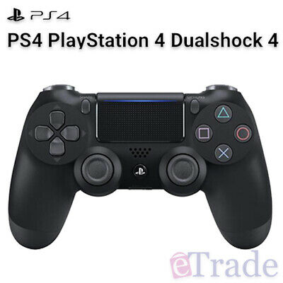 GENUINE PS4 Controller DualShock V2 Version 2 Wireless for Sony Playstation 4