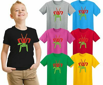 Chad Wild Clay Vs Share the Love T-shirt Adventure Gamers Youtuber Boys Tee Top