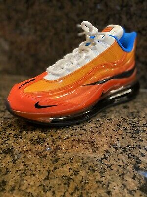 Details about Nike Air Max 72095 Heron Preston 'By You' UK 8.5 US 9.5 EU 43 DEADSTOCK