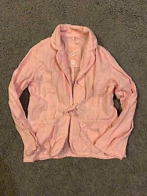 Really Lovely Thin Pink Girls Summer Jacket, Age 3-4 Years, Next