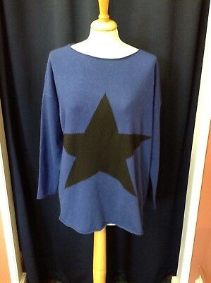 Pour Moi Star Sweater