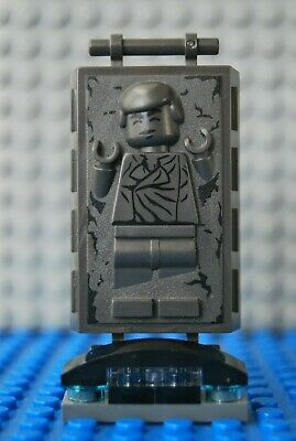 Block with Handles Minifigure 75222 75243 LEGO STAR WARS Han Solo in Carbonite