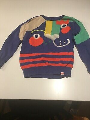 tootsa macginty Jumper 6-7 Years Old
