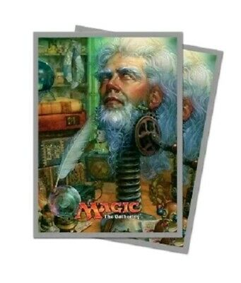 MTG Magic the gathering cards sleeves 120 pieces - Urza -  ultra pro