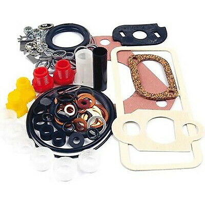 Injection Pump Repair Seal Kit For Ford 2310 2610 2910 3610 3910 4610 5610 ++
