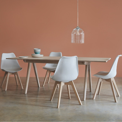 Seat Extending Dining Table