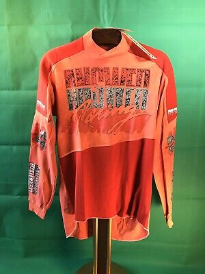 "Answer Racing ""Splash"" Vintage 1985 Mx-Shirt / New!!!"