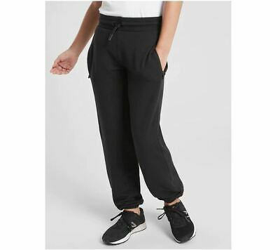 Athleta Girl Takin' It Easy Jogger in Black Size XXL/16 XXL 16 Soft Comfy