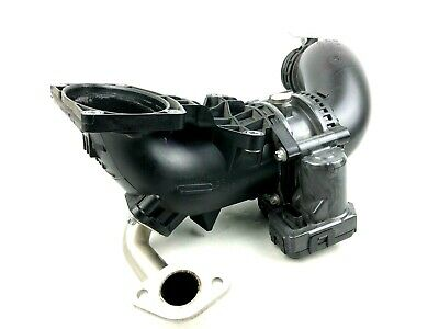 Genuine VAUXHALL ASTRA VECTRA Throttle Body Inlet tuyau de 55354563 1.8 Essence