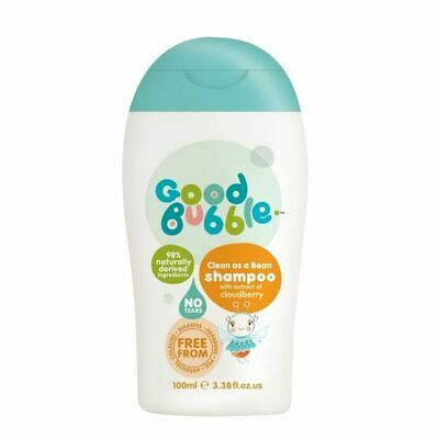 Good Bubble CLOUDBERRY SHAMPOO 100ML New