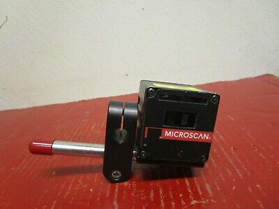 Microscan Barcode Scanner Ms-520 Fis-0520-0001