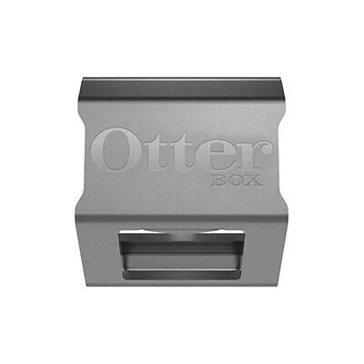 OtterBox Pure Stainless Steel Venture Bottle Opener Cooler Accessory Attachment