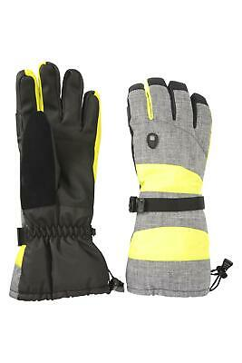 Mountain Warehouse Men Summit Extreme Ski Glove Gloves