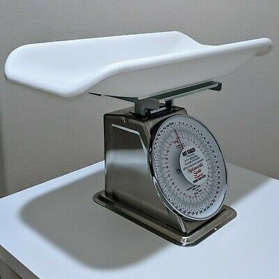 Watermelon/Produce Mechanical Scale (50 x 0.25lb)