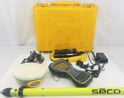 Used Trimble R8 Model 2 w/TSC3 Collector NetRover pkg