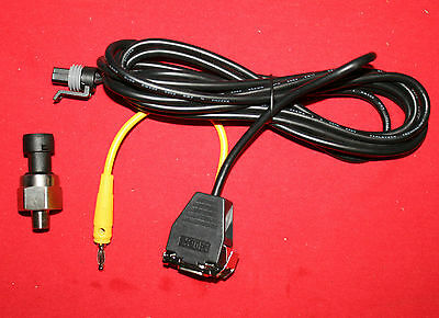 500 psi pressure transducer for Snap-on Vantage PRO MODIS VERUS diagnostic