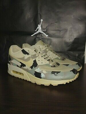 NIKE AIR MAX Hyperfuse SP Country Camo Italy Size 11 596529