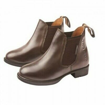 Harry Hall Womens Silvio Tex Jodhpur