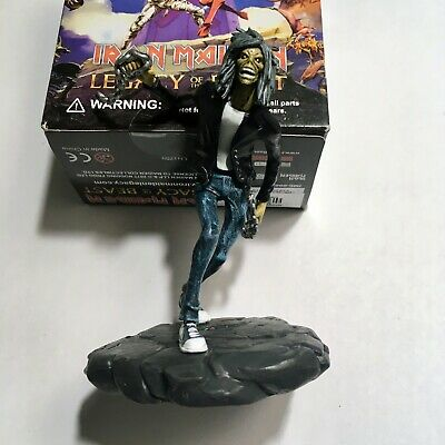 Iron Maiden Eddie: Legacy of the Beast First Wave Figure (2/12)