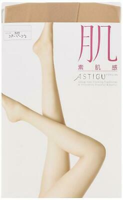 ATSUGI Skin Skin Feeling Stockings Sheer Beige M-L