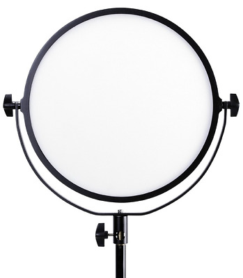 Phottix Nuada R3 Soft - Video LED Light 33cm Round Diameter