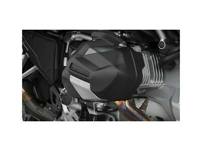 Wunderlich Cylinder Covers BMW R1250R RS RT