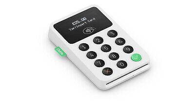 Credit Card Readers - izettle or Mypos - Compare & Buy with No Contract or rent