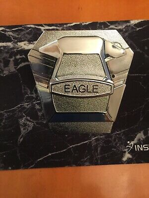Eagle oak vista 50 cent Coin Mechanism gumball toy candy capsule vending