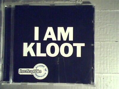 """I Am Kloot (nouvel album) [CD] I Am Kloot"""