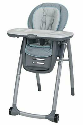 Graco Table2Table 7iN1 Conv. High Chair Booster Seat Layne