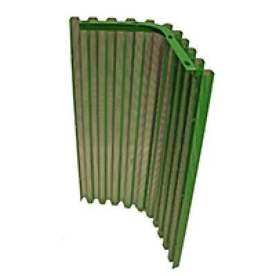 Grille Screen - RH fits John Deere 435 AT11539T
